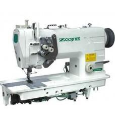 Двухигольная швейная машина ZOJE ZJ8450A-5