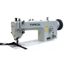 GC0617D Промышленная швейная машина Typical (комплект: голова+стол)