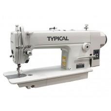 GC6150MD Промышленная швейная машина Typical (комплект: голова+стол)