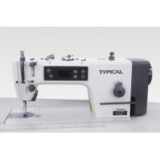GC6158HD Промышленная швейная машина Typical (комплект: голова+стол)