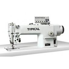 GC6716HD3 Промышленная швейная машина Typical (голова+стол+блок управл.)