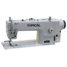 GC6716HD Промышленная швейная машина Typical (комплект: голова+стол)