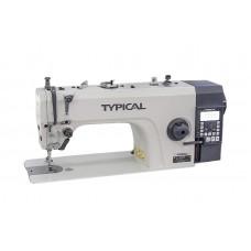 GC6880MD4 Промышленная швейная машина Typical (комплект: голова+стол)