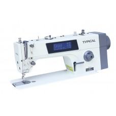 GC6890HD4 Промышленная швейная машина Typical (комплект: голова+стол)