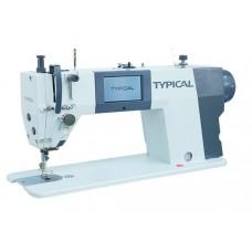 GC6930A-НD3 Промышленная швейная машина Typical (комплект: голова+стол+блок управления YSC-8571A)