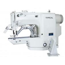 GT6438D Промышленная швейная машина Typical (комплект)