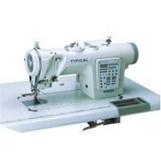GT 856D-318 Промышленная швейная машина Typical (голова)