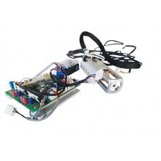 HC- Hot Cutter        Пр-е горячей обрезки левое для 15-игольных машин