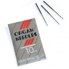 Игла Organ Needles DBx1 SES № 100/16