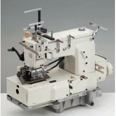 Kansai Special DFB-1412PSSM- 1/4 Промышленная многоигольная швейная машина (комплект)