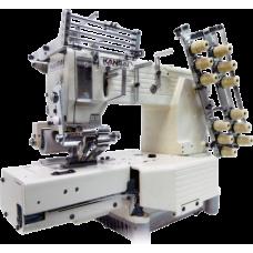 Kansai Special FX-4406PL 1/4 Промышленная многоигольная швейная машина (комплект)