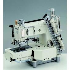 Kansai Special FX-4406P/UTC  Промышленная многоигольная швейная машина (комплект)