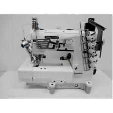 "Kansai Special NW-8803GD-UTA 1/4"" Промышленная швейная машина (головка)"