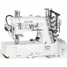 "Kansai Special NW-8803GD-UTA 7/32"" Промышленная швейная машина (головка)"