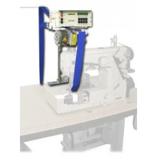 "Kansai Special WX-8803EK 7/32"" /HS708C/HS29/All&Half  Промышленная плоскошовная швейная машина с плоской платформой"