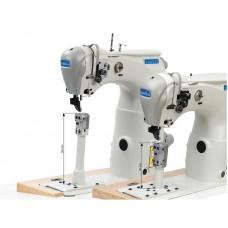 Колонковая промышленная швейная машина Garudan GP-528-141 голова