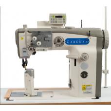 Колонковая промышленная швейная машина Garudan GP-910-447MH