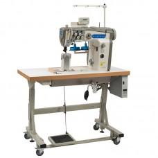 Колонковая промышленная швейная машина Garudan GP-914-447MH голова