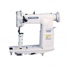 Колонковая швейная машина Typical GC 24016 (комплект)