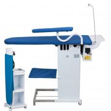 Консольный гладильный стол EOLO TS-05