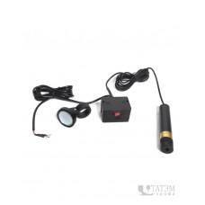Лампа DS- 1 CROSS (лазерный указатель X)