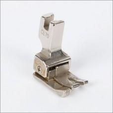 Лапка CL70 7мм левая компенсационная для промышленных швейных машин