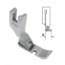 Лапка P36L (левая широкая)