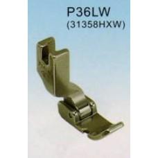 Лапка P36LW (левая широкая)