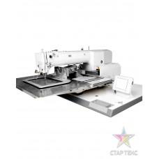 Машина для пришивания деталей по контуру Jack JK-T2210 (комплект)