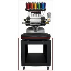 Металлический стол на колесиках для вышивальной машины BRAVO (34262)