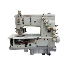"""Многоигольная промышленная швейная машина Mauser Spezial MM1040-A0/PMD 1-1/4"""" КОМПЛЕКТ"""