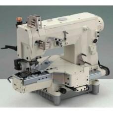 """Многоигольная промышленная швейная машина Mauser Spezial MM2060-A0/PU 1/4"""" КОМПЛЕКТ"""
