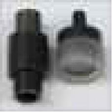 Насадка для джинсовых пуговиц 17 мм (плоские) Tayci