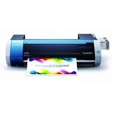 Настольный принтер с контурной резкой Roland BN-20