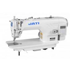 Одноигольная прямострочная швейная машина JATI JT- 9000H-D4 (+стол)