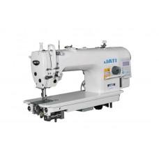 Одноигольная прямострочная швейная машина с игольным продвижением JATI JT-7903DL (комплект)