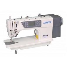 Одноигольная с автоматикой (средний-тяжелый ассортимент) JATI JT-288EP-H-D4 (комплект)