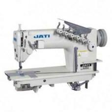 Одноигольная швейная машина цепного стежка JATI JT- 0056-1 (комплект)