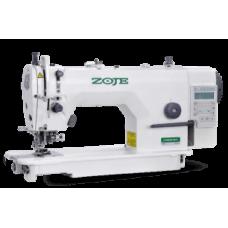 Одноигольная швейная машина ZOJE ZJ5303AR-W-D2/02/PF с обрезкой края (комплект)