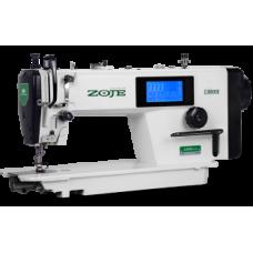 Одноигольная швейная машина ZOJE ZJ8000E-D4J-5G-S7-TP/02 комплект