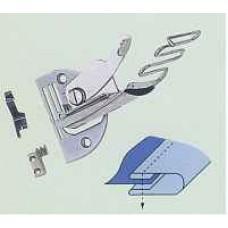 Окантователь на прямострочку 24мм А10(24) JZ-15501