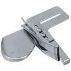 Окантователь продольный в 2 сложения с открытыми срезами A4 1 1/4 Tape binder 32/16 mm
