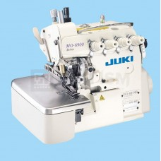 Оверлок Juki МО-6914R-BD6-307 (комплект)