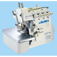 Оверлок Juki MO-6914S-BE6-44H/G39/Q141 (комплект)