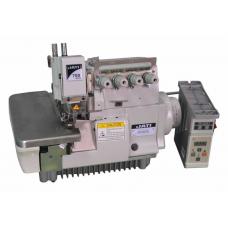 Оверлок промышленный 4-х ниточный JATI JT-700D-4-13 (КОМПЛЕКТ)