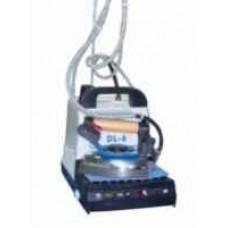 Парогенератор заливного типа DL-6