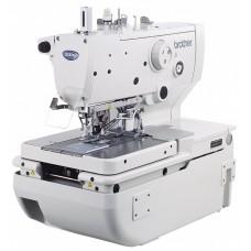 Петельная машина глазковой петли Brother RH-9820-00