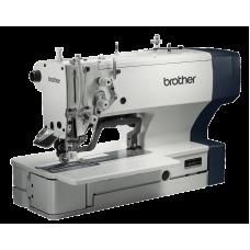 Петельная промышленная швейная машина Brother HE-800С-3 NEXIO