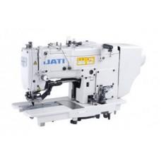 Петельный полуавтомат  JATI JT-T783D  (комплект)