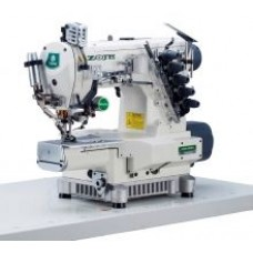 Плоскошовная промышленная машина ZOJE ZJC2500-156(164)M-BD-D3C